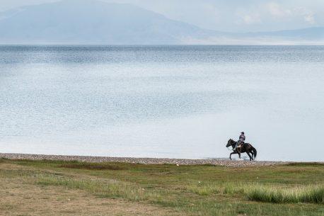 Lago chilko