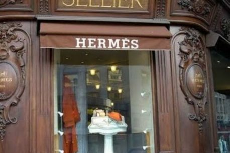 esclusivo brand Hermès
