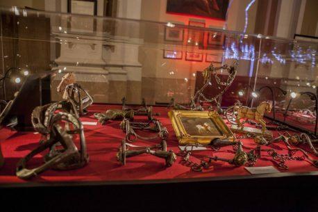 La collezione Giannelli