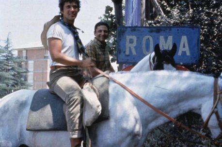 battisti e i cavalli