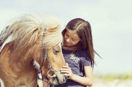 viaggio a cavallo in Sardegna