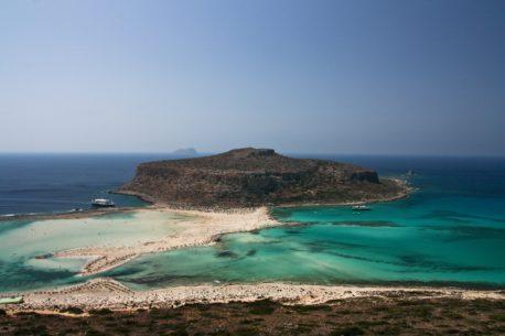 Vacanza a cavallo a Creta