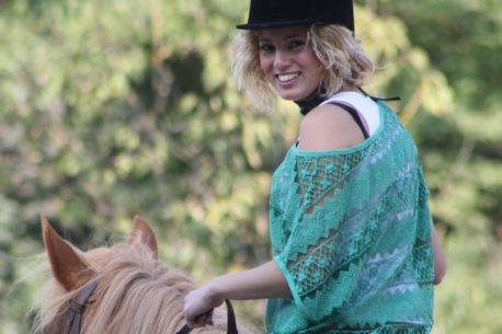vacanze a cavallo in Piemonte