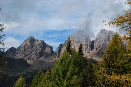 Vacanze a cavallo in Trentino