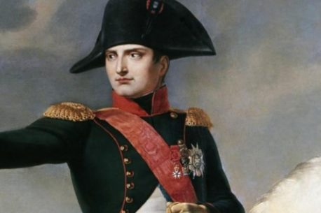 Marengo e Napoleone
