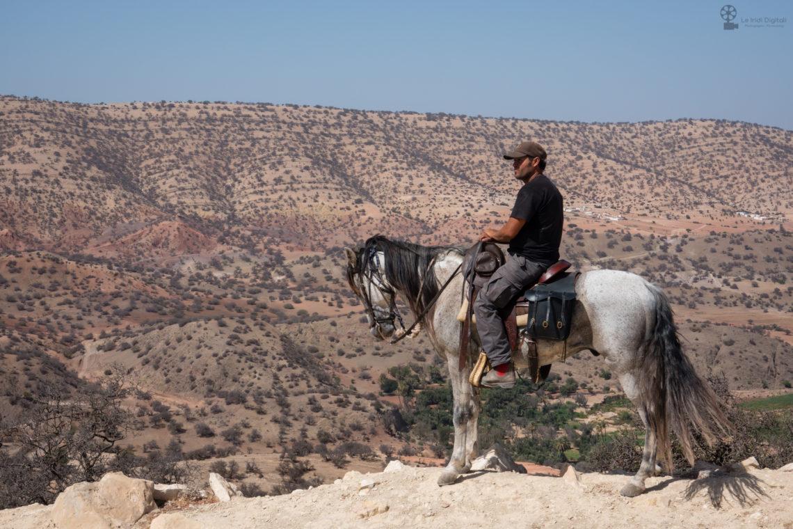 passeggiata a cavallo Essauira
